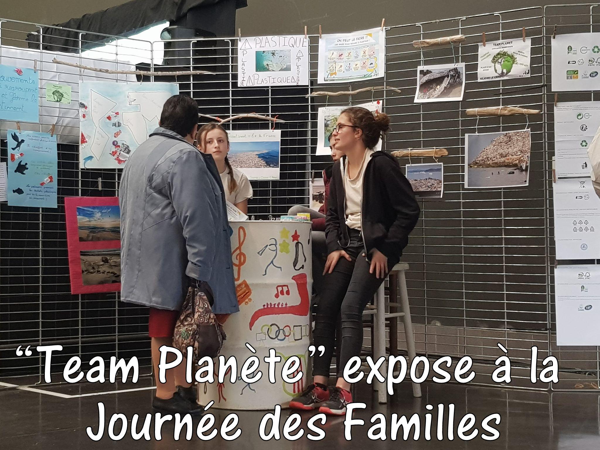 Team-Planete-expose-a-la-JDF