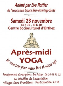 Yoga VSF 2015
