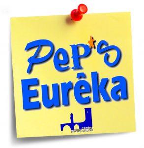 Pep's Eurêka