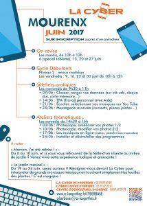 programme_Mourenx juin 2017