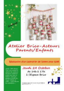 Brico-Acteurs Parents Enfants